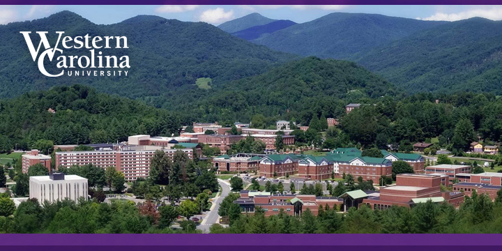 Capture Welcomes New Partner Western Carolina University