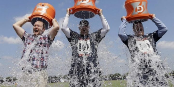 Conveying Impact: The Ice Bucket Challenge Five Years Later