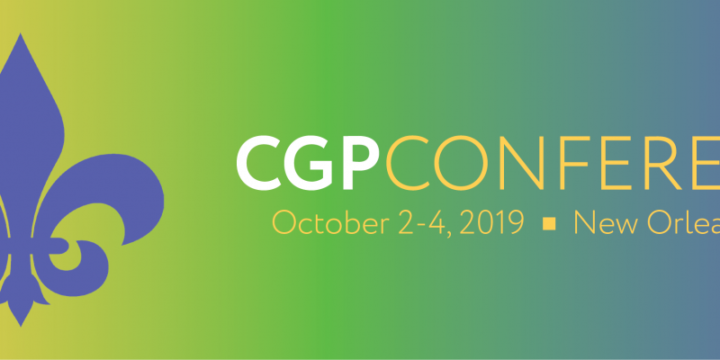 Talking Planned Gifts: Capture to Present at CGP National Conference
