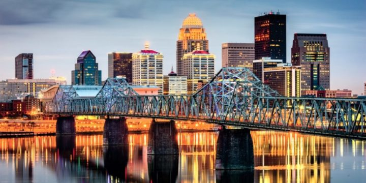 NACAC 2019 is Coming to Louisville!