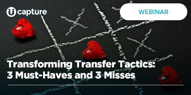 Transforming Transfer Tactics
