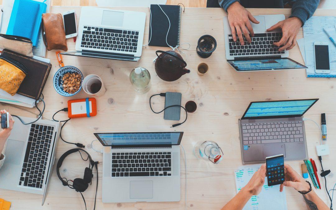 How Can Social Media Boost Graduate Recruitment?