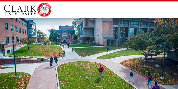 Capture Higher Ed Welcomes Clark University