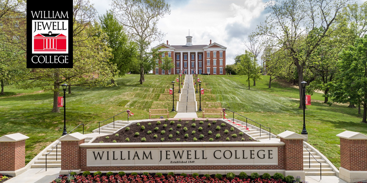 Capture Higher Ed Welcomes William Jewell College