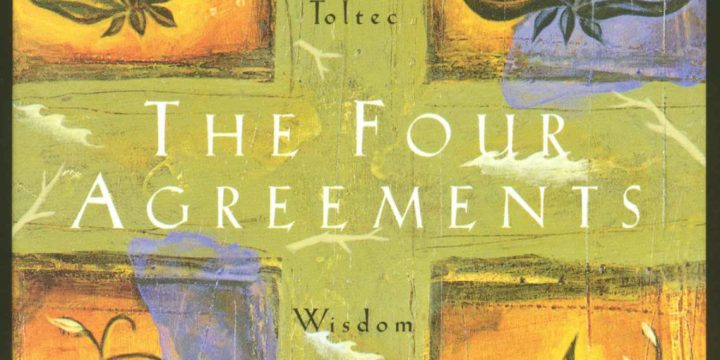 Capture Classics: The Four Agreements