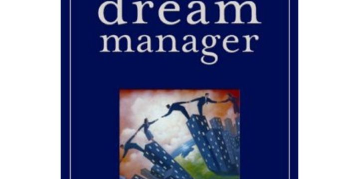 5. The Dream Manager by Matthew Kelly (2007)
