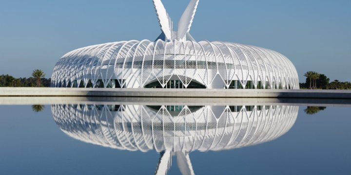 Capture Welcomes New Partner Florida Polytechnic University