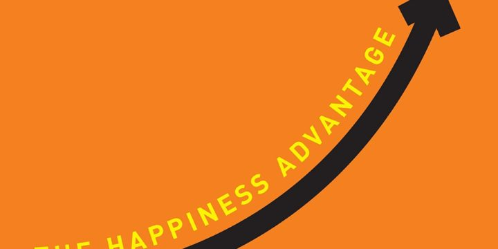 3. The Happiness Advantage by Shawn Achor (2010) - Capture