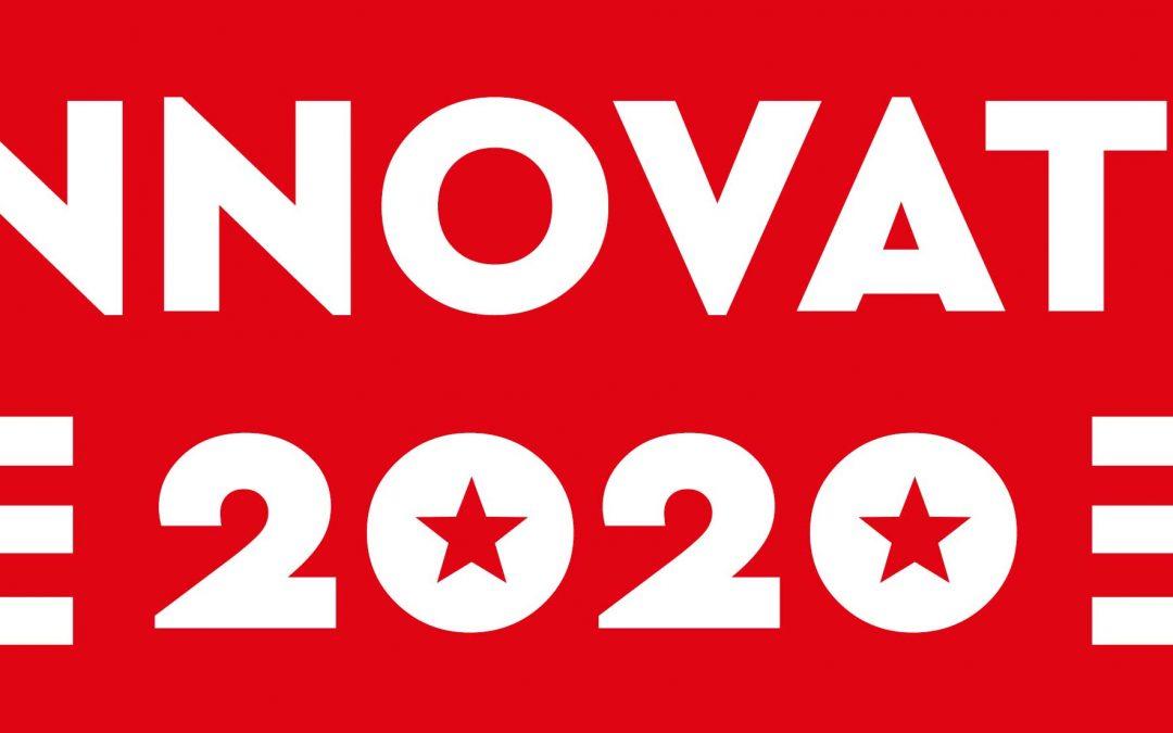 Capture Kicks Off Innovate 2020 Next Week in Louisville!