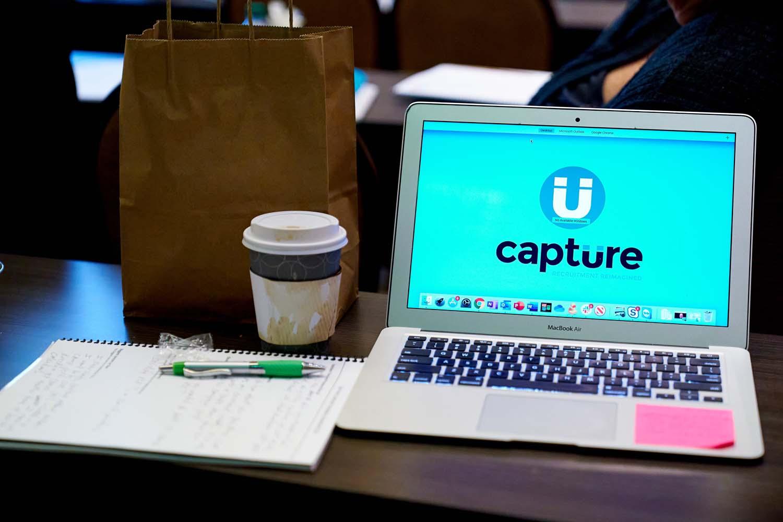 Capture Careers, Capture Higher Ed