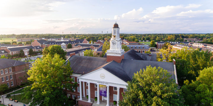 Capture Welcomes Tennessee Tech University