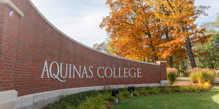 Capture Welcomes New Partner Aquinas College