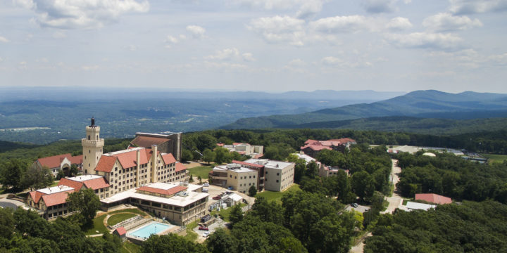 Capture Welcomes Covenant College in Georgia