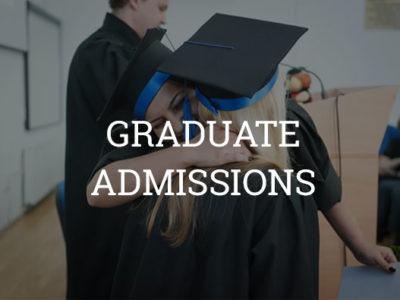 Graduate-Admissions