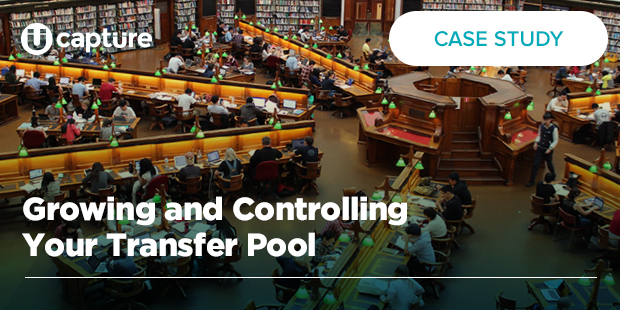 Growing and Controlling Your Transfer Pool