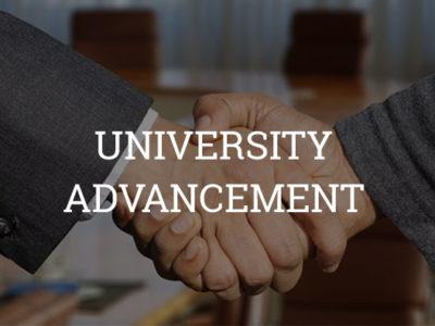 University-Advancement