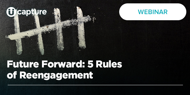 5 Rules of Reengagement