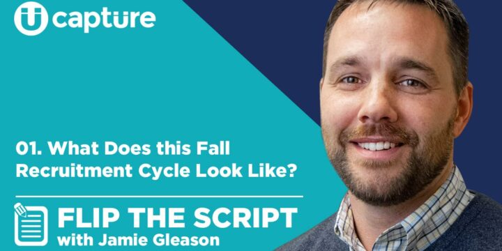 Fall Recruitment: Flip the Script