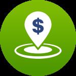 financial aid icon