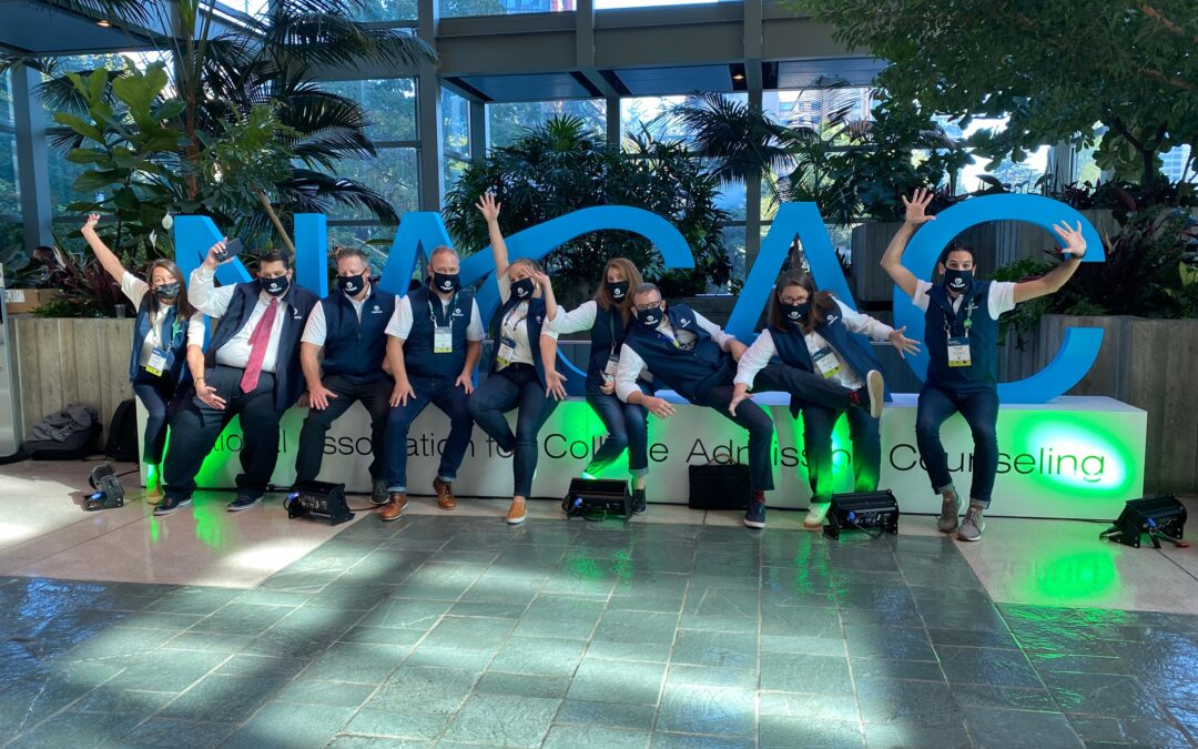 NACAC Recap: Connection Is Key with Generation Z