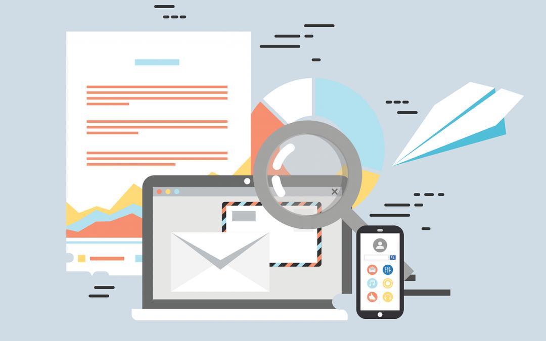 6 Tips for Improving Your Enrollment Email Marketing