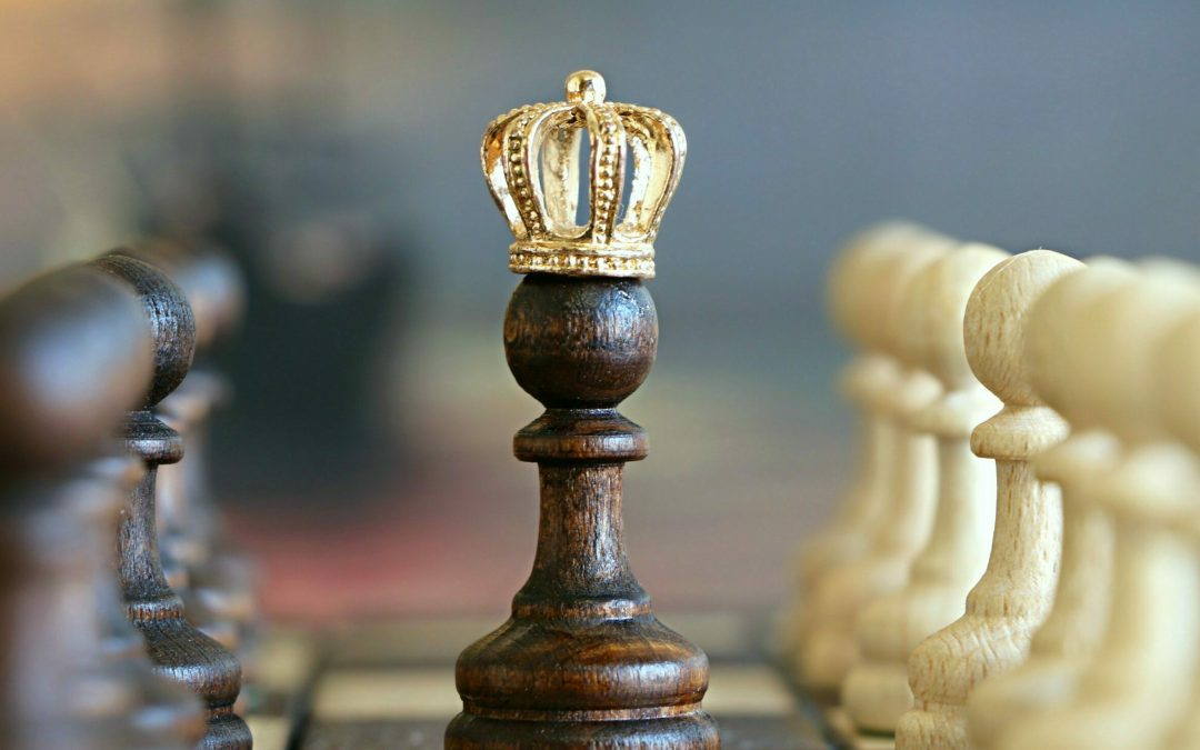 Machine Learning vs. AI: When Machines Play Chess Like Humans